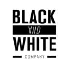 Logo Black and White Company