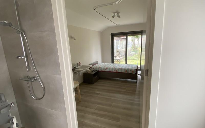 slaapkamer rail
