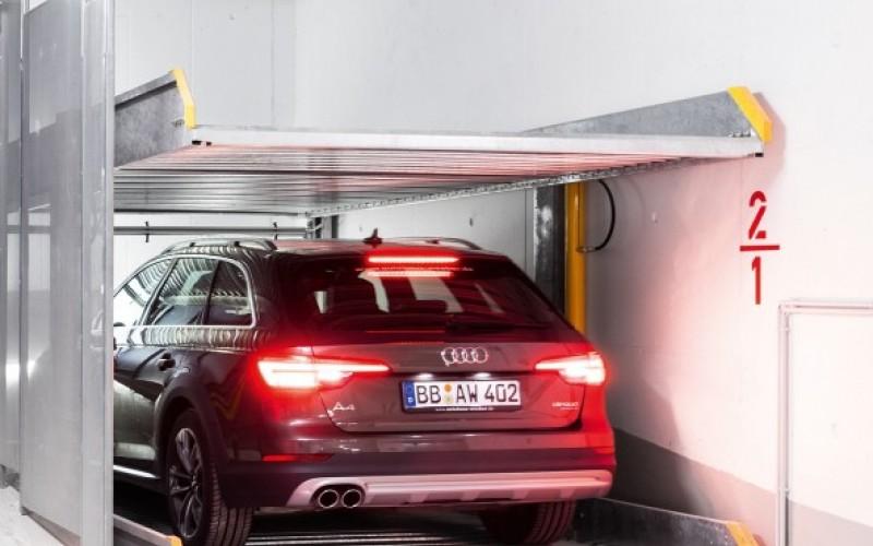 woehr parklift450 autoparksystem carparkingsytem 59214204